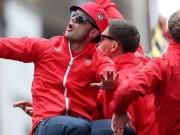 Bóng đá - Tin HOT trưa 18/6: Wilshere chính thức nhận án phạt từ FA
