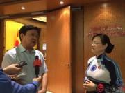 Thu phí đường bộ: ĐBQH nói bỏ, Bộ trưởng Thăng bảo tuỳ