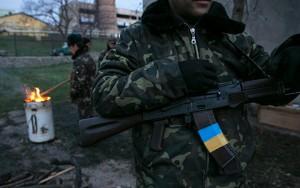 Lính Ukraine thừa nhận giết dân thường bằng súng máy