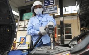 Thị trường - Tiêu dùng - Vì sao giá xăng dầu đang khó giảm?