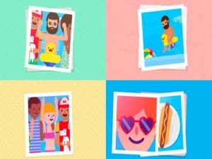 Sản phẩm mới - Moments: Ứng dụng chia sẻ hình ảnh chất lượng cao của Facebook