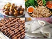 Đặc sản 3 miền - Những đặc sản Phú Thọ ăn một lần bâng khuâng nhớ mãi