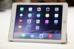 iPad mini 4 dùng chipset A9, thiết kế siêu mỏng