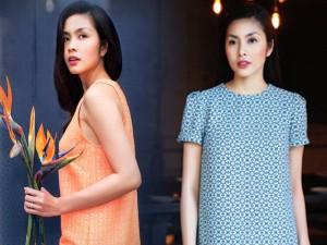 Thời trang - Sắc vóc đáng ghen tị của bà mẹ 1 con Tăng Thanh Hà