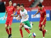 SEA Games 28 - VFF khẳng định U23 Việt Nam không tiêu cực ở SEA Games 28
