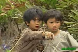 Phim - Hùng Thuận xót xa trước hoàn cảnh của 'Cò' Đất phương Nam