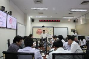 Tin tức Việt Nam - Virus MERS-CoV gây chết người đã xuất hiện ở Thái Lan