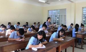 Giáo dục - du học - Mất tiền oan vì nhầm lẫn cụm thi và điểm thi