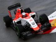 Đua xe F1 - F1: McLaren tìm đường hồi sinh