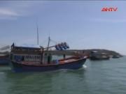 Video An ninh - Tàu TQ liên tục tấn công tàu cá, đánh ngư dân Việt Nam