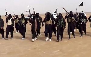 Tin tức trong ngày - 5.000 công dân Nga đang chiến đấu cho phiến quân IS