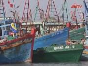 """Bản tin 113 - Tàu cá """"hết đát"""", ngư dân liên tục gặp nạn trên biển"""