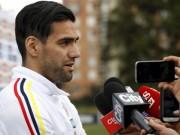 Bóng đá Tây Ban Nha - Tin HOT tối 19/6: Falcao công khai chuyện đến Chelsea
