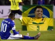 """Bóng đá - Rô """"béo"""" chỉ trích thói ngông cuồng của Neymar"""
