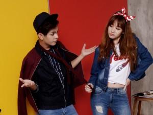 Ca nhạc - MTV - Hari Won được Sơn Ngọc Minh tỏ tình