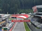 Đua xe F1 - Austrian GP 2015: Trở lại châu Âu