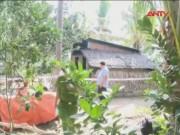 Video An ninh - Rùng mình các vụ tưới xăng thiêu sống người ở Vĩnh Long