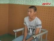 Video An ninh - Trộm bất thành, nam sinh giết chủ nhà bịt đầu mối