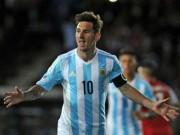 Bóng đá Tây Ban Nha - Vì Copa, Messi nguyện đánh đổi mọi danh hiệu cùng Barca