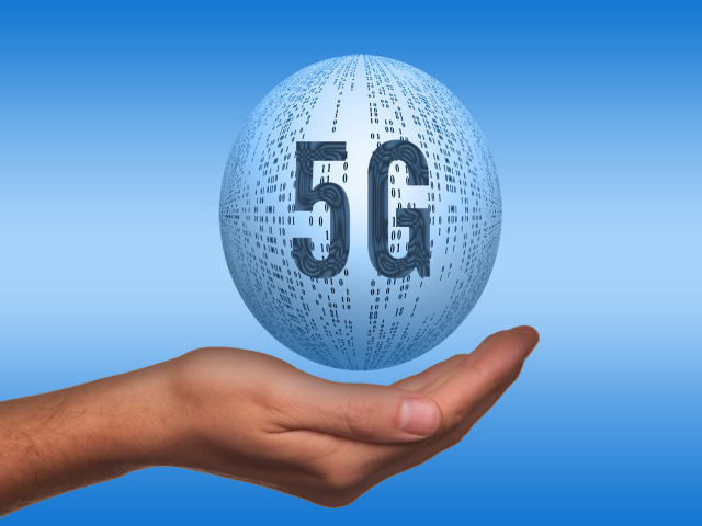 Mạng 5G sẽ có tốc độ nhanh... không thể tin nỗi