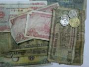 Tài chính - Bất động sản - Đổi tiền rách nát tại ngân hàng không mất phí