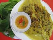 Đặc sản 3 miền - Ba món ăn chơi từ ốc gạo trong ngày Tết Đoan Ngọ