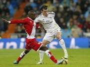 """Bóng đá - Bale đá hộ công ở Real: Làm """"số 10"""" khó lắm!"""