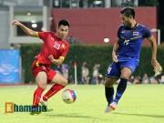 Bóng đá - Hậu SEA Games 28: Bao giờ hơn Thái Lan?
