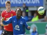 Bóng đá - Chelsea đón Falcao, Van Gaal hỏi mua Lukaku để trả đũa
