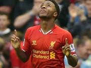 Bóng đá - Tin HOT tối 20/6: Man City chốt giá 45 triệu bảng cho Sterling