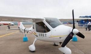 Thị trường - Tiêu dùng - Trung Quốc sản xuất máy bay điện đầu tiên TG