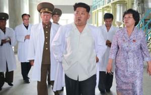 Triều Tiên công bố thần dược chữa khỏi AIDS, MERS