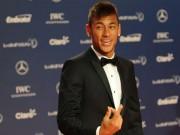 """Các giải bóng đá khác - Neymar: """"Quái vật"""" đến từ Hollywood"""