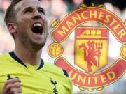 """Ngôi sao bóng đá - MU cần tránh """"tiền mất, tật mang"""" khi mua Kane"""