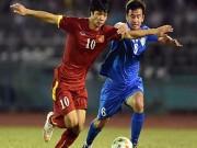 Bóng đá Việt Nam - Kế hoạch tập trung đội tuyển bóng đá nam năm 2015