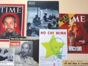 Chuyện làm báo của Chủ tịch Hồ Chí Minh