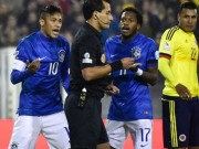 """Các giải bóng đá khác - Brazil - Venezuela: Không thắng là """"nghỉ mát sớm"""""""