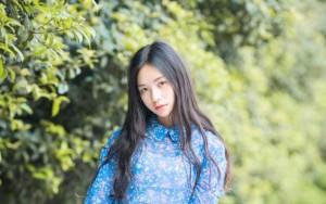 8X + 9X - Hot girl sư phạm xinh đẹp, tài năng