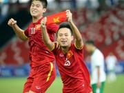Bóng đá Việt Nam - Huy Toàn: Tài năng lận đận