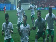 Bóng đá - Các tuyển thủ U23 Indonesia ngỡ ngàng vì bị tố bán độ