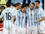 Các giải bóng đá khác - Argentina, Brazil: Điệu tango, samba lạc nhịp