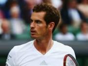 Tennis - Murray – Anderson: Vô địch xứng đáng (CK AEGON Championships)