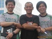 Bóng đá - Mong TP.HCM có một đội bóng tử tế