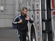 Bóng đá Tây Ban Nha - Bị Barca lợi dụng, Ramos tức giận muốn bỏ Real