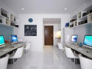 Tài chính - Bất động sản - Có nên sử dụng căn hộ chung cư làm văn phòng?