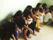 An ninh Xã hội - Một huyện có hơn 100 phụ nữ nghi bị bán sang Trung Quốc