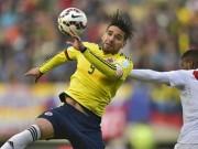 """Các giải bóng đá khác - Falcao tịt ngòi: Mourinho đang đùa với """"lửa"""""""