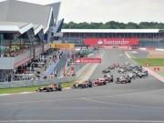 Thể thao - Lịch thi đấu F1: British GP 2015