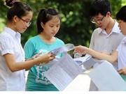 Giáo dục - du học - Xem điểm thi vào lớp 10 TP Hà Nội năm 2015
