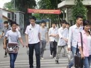 Giáo dục - du học - Xem điểm thi vào lớp 10 TP Hồ Chí Minh năm 2015